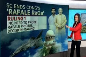 SC Gives Clean Chit to Modi Govt, Says No Probe Into Pricing or Decision-making