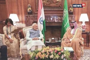 Why Crown Prince MBS's Visit is Significant For India's Interests in Afghanistan: World in Flux