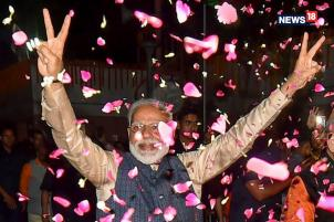 Election Results 2019: Praises Pours in After Modi's Historic Win