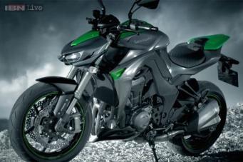 Kawasaki Z1000 And Ninja 1000 Launched In India At Rs 125 Lakh News18