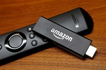 Your Amazon Fire TV or Fire TV Stick Device Might Have a Virus