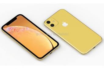 Image result for 2019 iPhone XR Successor May Come With a Larger Battery: Report