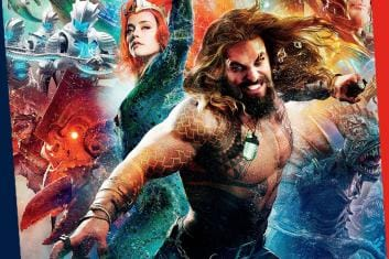 Aquaman Movie Review: One Hell Of A Ride