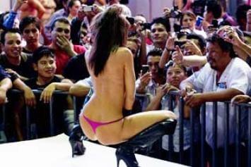 Southern california erotica fair