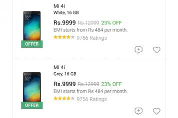 Mi4 News: Latest News and Updates on Mi4 at News18
