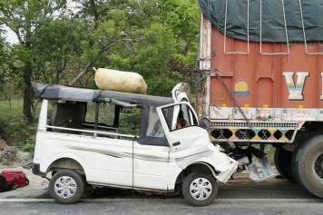 Road Accident News: Latest News and Updates on Road Accident at News18