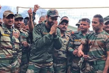 Indian Army News: Latest News and Updates on Indian Army at News18