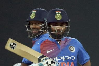 India vs New Zealand | Pant's Game Changing Abilities a Big Asset for the  Team: Dhawan