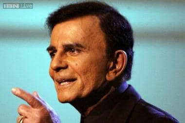 Top 10 things you might not know about Casey Kasem - News18