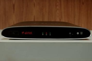 Airtel Internet TV Android STB Launched: What is it And All