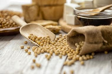 Soy Protein May Ease Severity of Inflammatory Bowel Disease - News18