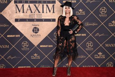 Fair But Ugly: Blac Chyna Comes Under Fire for Promoting Skin