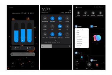 Xiaomi Working on Adding Built-in Dark Mode to MIUI 10 - News18