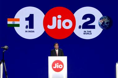 Five Game-Changing Announcements by Reliance That Will Revolutionise
