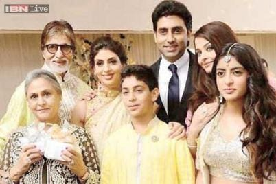 Birthday Special: Meet Jaya Bachchan the actress, the wife