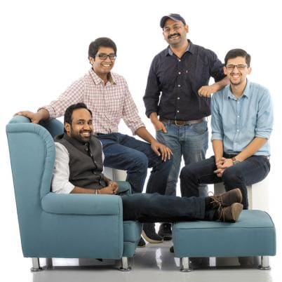 Forbes India 30 under 30: Young Turks Who Are Making New India