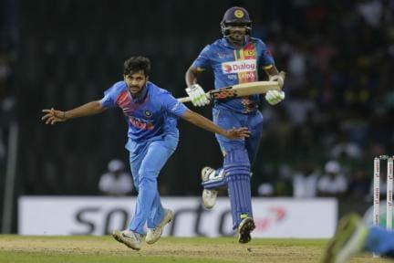 In Pics, Sri Lanka vs India, Nidahas Trophy, 4th T20I