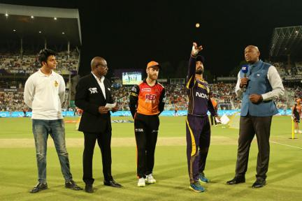 In Pics, IPL 2018, Match 10, Kolkata Knight Riders vs Sunrisers Hyderabad