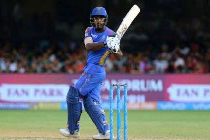 In Pics, IPL 2018, Match 11, Royal Challengers Bangalore vs Rajasthan Royals