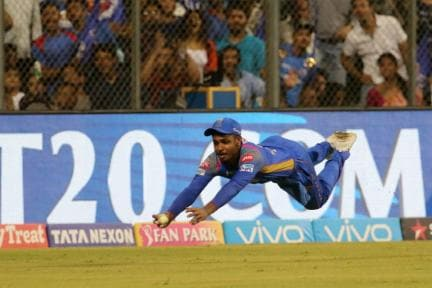 In Pics, IPL 2018, Match 47, Mumbai Indians vs Rajasthan Royals