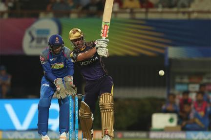 In Pics, IPL 2018, Eliminator, Kolkata Knight Riders vs Rajasthan Royals