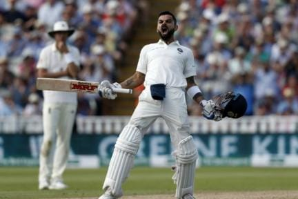 In Pics, India vs England, First Test, Day 2