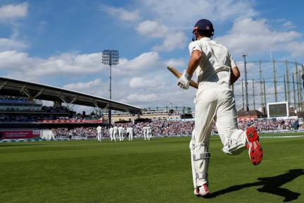 In Pics | England vs India, Fifth Test, Day 3 at The Oval