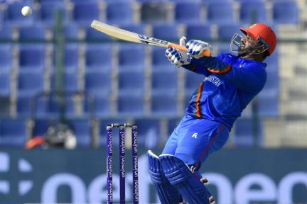 In Pics | Sri Lanka vs Afghanistan, Asia Cup 2018, 3rd ODI at Abu Dhabi