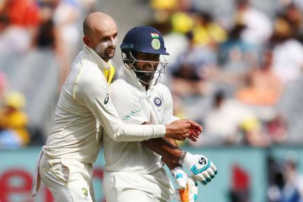 In Pics | India vs Australia, Third Test, Day 2 in Melbourne