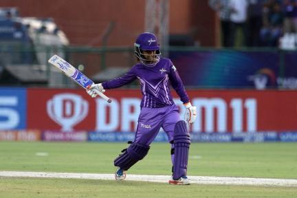 In Pics, Women's T20 Challenge, Velocity vs Trailblazers