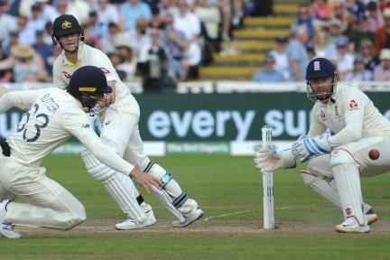 In Pics, England vs Australia Day 3 at Edgbaston