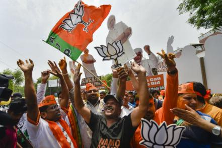 With Tribal-dominated Valsad Seat in Its Kitty, BJP's Phenomenal Victory Was No Surprise