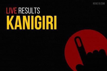 Kanigiri Election Results 2019 Live Updates: Burra Madhu Sudhan Yadav of YSRCP Wins