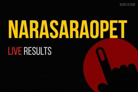 Narasaraopet Election Results 2019 Live Updates