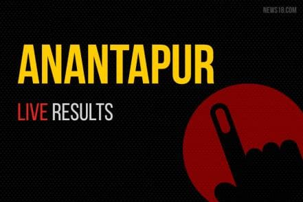Anantapur Election Results 2019 Live Updates (Anatapur)