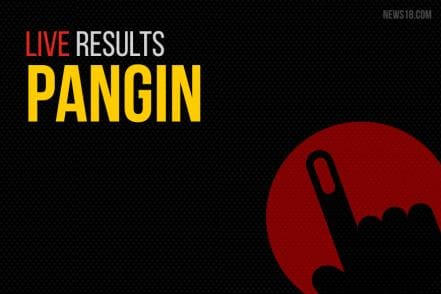 Pangin Election Results 2019 Live Updates: Counting of Votes On