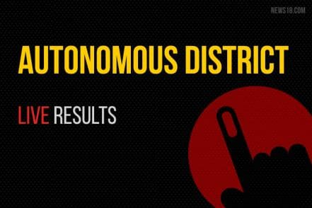 Autonomous District Election Results 2019 Live Updates (Dima Hasao and Karbi Anglong)
