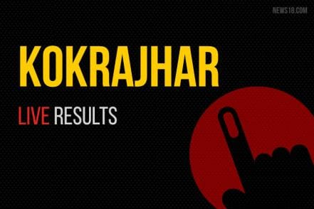 Kokrajhar Election Results 2019 Live Updates