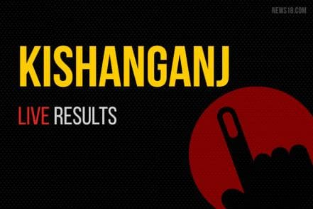 Kishanganj Election Results 2019 Live Updates: Dr. Mohammad Jawed of INC Wins