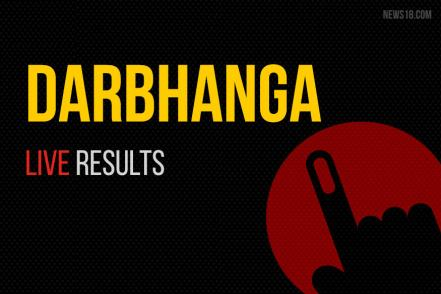 Darbhanga Election Results 2019 Live Updates: Gopal Jee Thakur of BJP Wins