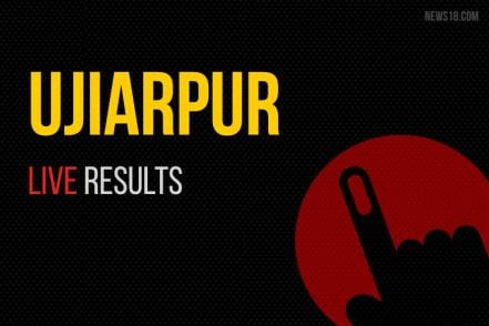 Ujiarpur Election Results 2019 Live Updates: Nityanand Rai of BJP Wins