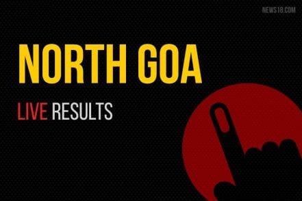 North Goa Election Results 2019 Live Updates (Panaji)