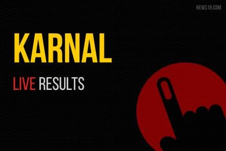 Karnal Election Results 2019 Live Updates: Sanjay Bhatia of BJP Wins