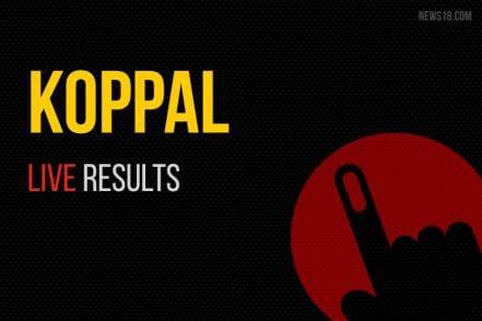 Koppal Election Results 2019 Live Updates: Karadi Sanganna Amarappa of BJP Wins