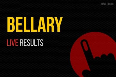 Bellary Election Results 2019 Live Updates: Y. Devendrappa of BJP Wins