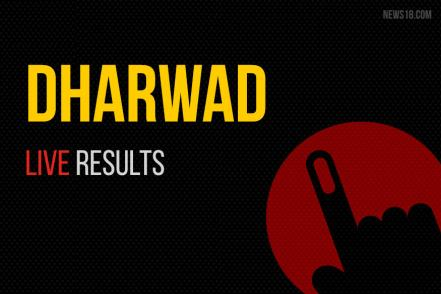 Dharwad Election Results 2019 Live Updates: Pralhad Joshi of BJP Wins