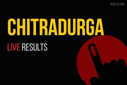 Chitradurga Election Results 2019 Live Updates: A Narayanaswamy of BJP Wins