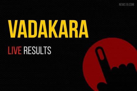 Vadakara Election Results 2019 Live Updates (Vatakara): K. Muraleedharan of INC Wins