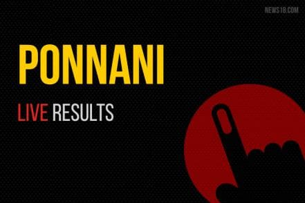 Ponnani Election Results 2019 Live Updates:  E.T. Mohammade Basheer of IUML Wins