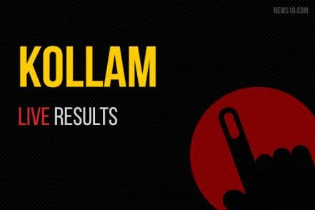 Kollam Election Results 2019 Live Updates (Quilon):  N.K.Premchandran of RSP Wins